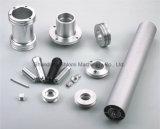Gussteil-Aufbereiten-CNC-maschinell bearbeiten-Teil-Gussteil-Ventil-Gussteil-Teile