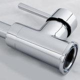 Robinet simple de salle de bains de trou de haute précision facile à l'installation