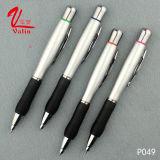 安いギフト項目Highlighterのペンの黒の販売法のゴム製球ペン