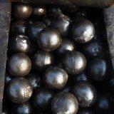 Отсутствие шариков чугуна крома деформации низких