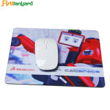 En PVC de haute qualité Tapis de souris en caoutchouc coloré