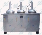 Vakuumreinigungs-Ofen für Kunststoffindustrie