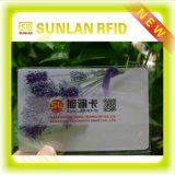 13.56MHz MIFARE DESFire EV1 Metro Ticket RFID Smart Card