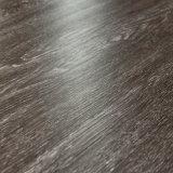 Surface de bois de 3,5 mm SPC planche de revêtement de sol en vinyle avec Cliquez sur la conception
