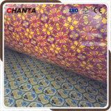 La couleur des fleurs Polyester contreplaqué pour Panneau mural
