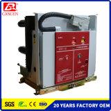 電気キャビネット630AのためのVcbの回路ブレーカ--4000A 3p 4p