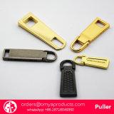 Kundenspezifischer Marken-Reißverschluss-Abzieher für Handtasche