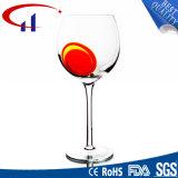 Commerce de gros de la Verrerie Verre en cristal clair Goblet (CHG8103)