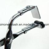 クリップ美の構成の装飾的なまつげのCurlerをカールする目の鞭