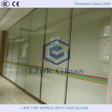 La porte en verre avec 10mm/douche en verre en verre trempé