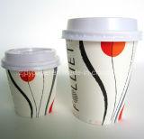 Tazza di carta della tazza di carta/caffè a perdere della tazza di carta