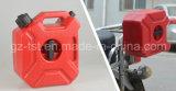 3 Gashouder van de Brandstof van de Jerrycan van de Motorfiets van de liter de Draagbare Plastic