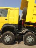 HOWO 371HP 12 Rad-Kipper Sinotruk Kipper-Preis