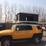 야영 차 옥외 단단한 쉘 지붕 상단 천막