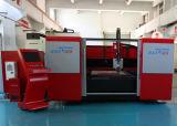 Автомат для резки Вырезывани-Металла Машин-Лазера вырезывания Машин-Лазера вырезывания лазера волокна