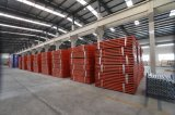 조정가능한 강철 버팀대 비계 건축 공구 및 장비