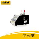 ISO 9237 ткани проницаемостью воздуха тестер