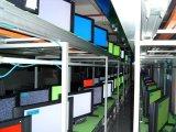 LCD/LED de Lopende band van TV & Lopende band
