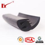 Striscia di gomma personalizzata della guarnizione del tergicristallo impermeabile dell'automobile con approvazione degli st 16949