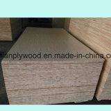 Lamellierter Block-Vorstand/Möbel-Verbrauch der Dekoration-1220X2440mm
