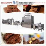 Печенье вафли малого масштаба нержавеющей стали делая машину для малой фабрики
