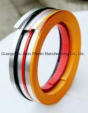 高品質3D PVC合板のための装飾的な端ストリップ