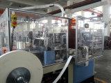 Inteligente de la máquina formadora de vasos de papel
