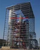 30tph tipo escada Automática Completa Argamassas planta em lote