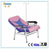 Mobília Hospitalar quente Cadeira de infusão do paciente