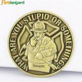 Conception personnalisée promotionnelle Souvenir Coin