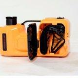Portable sedan elétrico Jack do elevador do assoalho de 12 volts com inflamento da bomba