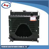 Wp2.3D40e200-1 Radiador de agua de refrigeración del radiador de generador de núcleo de cobre el radiador Radiador Genset