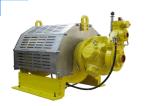 Argano dell'aria/argano pneumatico/strumentazioni di sollevamento Xjfh-3/35, Xjfh-5/35 (3Ton e 5Ton) per il sollevamento utilizzato in giacimento di petrolio ed estrarre dell'argano