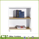 現代新刊書の収納キャビネットのメラミンオフィスのファイルを開くの棚