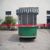 昇進のShawarmaの販売のための移動式食糧トラック