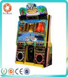 Le mouvement neuf de loterie de chasse à trésor de modèle détectant la machine de jeu