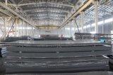 Горячий Перекатываться JIS стандартный строительный материал стальной пластины