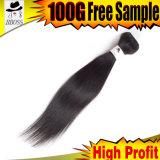 Recommandé 7UN GRADE Brazilan réel 613# Bundles de cheveux