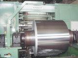8011-O Rouleau de papier d'aluminium pour emballage doux