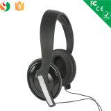 Qualitäts-bequeme Ohrenschützer-Stereolithographie-Kopfhörer