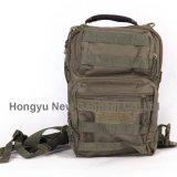 Военный стиль уровень III на остров Саут Мол нападение Pack рюкзак подушки безопасности (HY-B082)