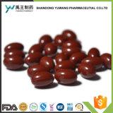 Trauben-Startwert für Zufallsgenerator und Soyabohne-Auszug Softgel/stark Kapseln