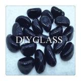 De zwarte Cachou van de Decoratie van het Glas
