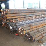 Acier à outils en acier de moulage froid de travail des produits en acier 1.2080 SKD1 D3 Cr12 de qualité