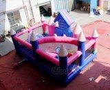 Campo da giuoco gonfiabile Chob107 del gelsomino di Aladdin