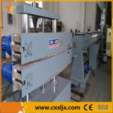 De Machine van de Productie van de Uitdrijving van de Pijp PPR met Ce- Certificaat