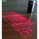 마우스 Funcation를 가진 새로운 소형 무선 Bluetooth Laser 키보드
