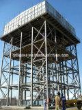 De Toren van het Water van de Structuur van het staal (ss-2020)