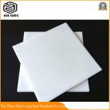 Placa de PTFE usado para química, mecânica, electrónicos, eléctricos, militar, aeroespacial, proteção ambiental e pontes.