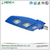 Indicatore luminoso economizzatore d'energia della strada dell'indicatore luminoso di via di alto potere 100W LED più solo LED